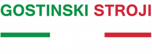 PROFESIONALNI POMIVALNI STROJI www.gostinski-stroji.si